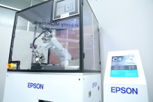 เอปสันเปิดศูนย์นวัตกรรมหุ่นยนต์เตรียมความพร้อมอุตสาหกรรมไทย  ใช้หุ่นยนต์พัฒนากระบวนการผลิตรับยุคไทยแลนด์ 4.0