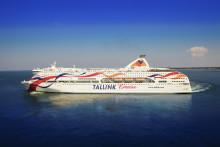 Tallink setzt die Strecke Tallinn-Turku aus
