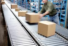 Was leisten automatisierte Logistikprozesse für den Online-Handel?