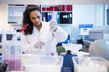 144 forskare får dela på 23 miljoner kronor ur Skånes universitetssjukhus donationer och stiftelser