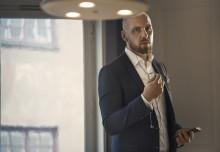 Hör Niklas Andersson diskutera Automatisering och Robotar på Bygg Göteborg, Åbymässan, Mölndal