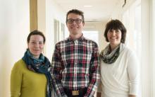 Norrmejerier får industridoktorand för forskning om hårdost