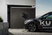 Ford of Europe väljer DEFA som partner inom elsbilsladdning