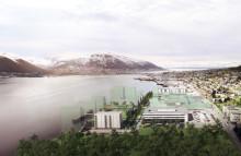 Seks byområder får Enova-støtte til innovative energikonsept