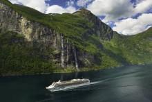 More Norway for Norwegian - New itineraries aboard Norwegian Jade from Hamburg