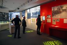 """Neue Ausstellung im Zeitgeschichtlichen Forum Leipzig: """"Ab morgen Kameraden! Armee der Einheit"""""""