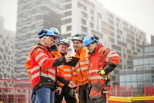 Infobric förvärvar Tempus AS och förstärker sin position som digitaliseringspartner till byggbranschen