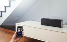 Sony vous fait vivre votre musique de façon inédite à la maison en annonçant une nouvelle solution multiroom capable de restituer un son en haute résolution