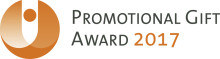 Ein Promotional Gift Award geht an goDentis