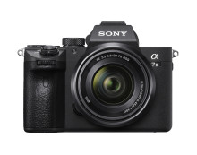Neueste Kamera-Technik in kompaktem Format: Sony stellt neue α7 III vor