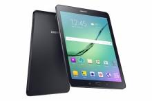 Samsung lancerer verdens tyndeste tablet Galaxy Tab S2