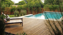 KEBONY NOW SELLING DECKING DIRECT-TO-CONSUMER