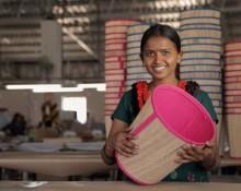 IKEA satsar på socialt entreprenörskap i Indien