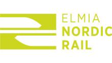 Elmia Nordic Rail 5-7 oktober 2021