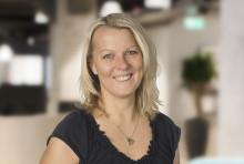 Catrin Hansson - ny affärschef på Arcona