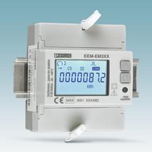 Måling, kommunikation og afregning af energidata