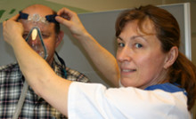 Stöd från andra – bonus när CPAP utprovas i grupp
