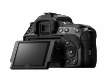 Sony présente un nouvel appareil photo réflex haute performance avec fonction vidéo Full HD