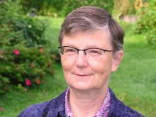 Kari Martinsen utnevnt til æresmedlem i NSF