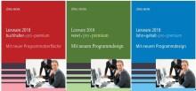 Lexware 2018 - neue Schulungsunterlagen