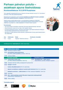 Ohjelma Kuopio