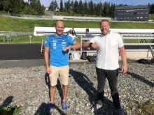 Skiskytternes hovedpartner utvider samarbeidet