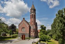 Hephata-Kirchengemeinde: Gottesdienst im Freien am Sonntag Kantate
