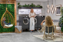 Många vill ge tvättstugan ett lyft – visar PODAB:s tävling