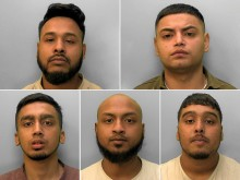 County Lines drugs dealers jailed for supplying heroin and crack cocaine in Brighton