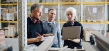 Ny lärportal för kompetenshöjning inom industrin