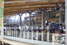 Ny pris til Avinor Oslo lufthavn