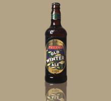 Årets släpp av Old Winter Ale!