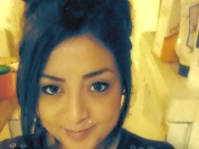 New CCTV released in fresh appeal for missing Georgina Gharsallah