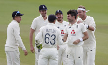 Embargoed until 12pm: ECB announces England Men's Central Contracts for 2020/21 season