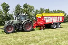 Trejon/Pöttinger lanserar nya Torro Combiline 6010/6510