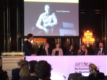 Kunstmarkt online, seine Grenzen und Möglichkeiten – Rückblick ARTIMA Fachtag