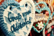 O'zapft is! – und wie ist man beim Oktoberfest versichert?