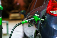 Fuel prices drop again in December but remain too high