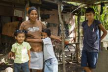 Skoven er en ressource i kampen mod fattigdom