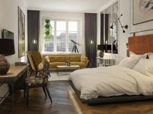 Kulttuuriperinnöstä maailmanluokan hotelliksi - Scandic Grand Central Helsinki avautuu huhtikuun puolivälissä