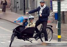 Cykelhelg på Arbetets museum
