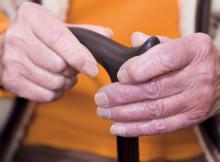Klok läkemedelsbehandling av de mest sjuka äldre