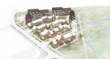 Markanvisningstävlingen för Lunds östra stadsentré är avgjord