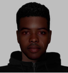 E-Fit image released in sexual assault investigation – Milton Keynes