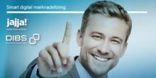 Sälj mer med smart digital marknadsföring: Webinarserie med DIBS och Jajja
