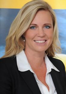 Mona P Wågberg ny försäljningschef på Jetpak