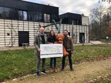 LIFTKET spendet 7.500 Euro im Namen der Kunden und Geschäftspartner