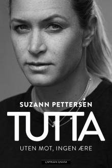 Ny bok om Tutta – «det råeste idrettsmennesket Norge har hatt»
