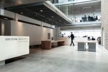 Arkitema opruster i Skandinavien