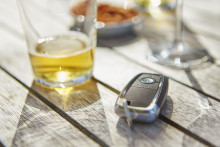 Drink-drive casualties remain stubbornly high - RAC comment